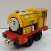 Thomas and Friends BEN Diecast