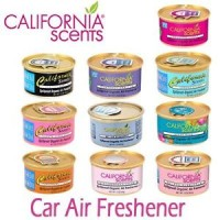 PARFUM MOBIL CALIFORNIA SCENTS GOLDEN STATE DELIGHT