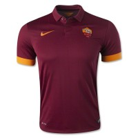 JERSEY AS ROMA HOME 2014/15