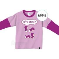AF45 Lets Sholat #S