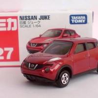 Jual Tomica Reg 27 Nissan Juke Murah