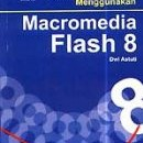 Teknik Membuat Animasi Profesional Menggunakan Macromedia Flash 8