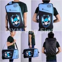 Gaming Bag (Tas Gaming) Barracuda V5 5 in 1 MYM