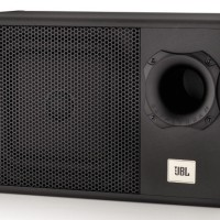Subwoofer JBL MS Basspro SQ