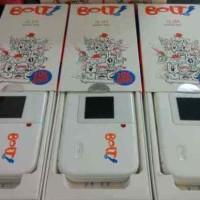 Modem Mifi BOLT SUPER 4G Slim E5372s LTE MOBILE WIFI UNLOCK!! tana perdana bolt