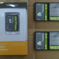 Baterai Batre Battery Blackberry Original TAM Type D-X1 DX1 for BB Blackberry 8900 Javeline BB Storm 9500 BB Odyn 9550