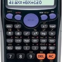 Kalkulator Casio FX-95ES PLUS