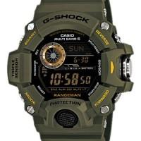 CASIO G-SHOCK GW-9400-3 RANGEMAN