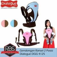 Gendongan Ransel Dialogue DGG 4125