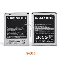 Battery Batre Baterai Samsung EB464358VU 1300Mah Original for Samsung Galaxy Young S6310, Samsung GT S6312 Duos