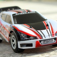 WL Toys A989 GALLOP 1:24  High Speed RTR RC Racing Car