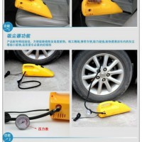 2 in 1 Car Dual Function Tire Inflator (pemompa ban) with Vacuum Cleaner