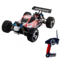 WL A959 VORTEX 1:18 Scale 2.4G 4WD 50KM/H Off-Road Racing Buggy