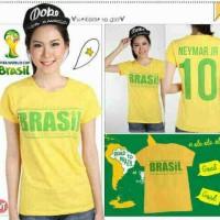 Brasil 10 World Cup (W)