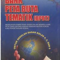 Bank Peta Buta Tematik - Apollo