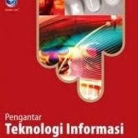 Pengantar Teknologi Informasi (Tata Sutabri)