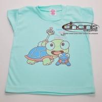 Baju Oblong Bayi Mom and Love Size L - (Dhanis Baby Shop - Toko Online Perlengkapan Bayi Murah)