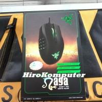 Gaming Mouse Razer Naga 2014 8200dpi Expert MMO
