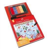 Finger Printing Art set Faber Castell