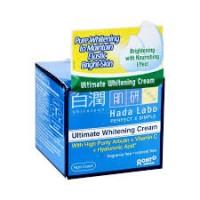 Hada labo Shirojyun Ultimate Whitening Night Cream ~ Hadalabo
