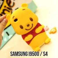 harga Ch82 Case / Casing / Cover Hp Winny The Pooh Samsung I9500 / S4 Tokopedia.com