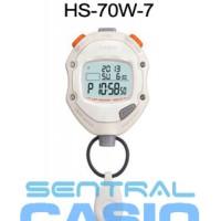 Jam Tangan Casio Standard Original HS-70W-7