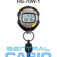 Jam Tangan Casio Standard Original HS-70W-1