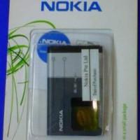 Baterai Batre Battery Nokia Original BL-6C BL 6C Nokia 2116,2126,2310,2855,2865,3155,6015,6016