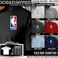 Kaos Ocean Seven Polo NBA Signature 1