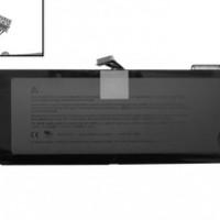 "Original Baterai - Battery - Battre Apple Macbook 15"" A1286 / A1382 Early 2011 Stok Limit"