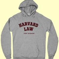 HOODIE HARVARD LAW