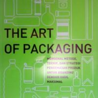 Buku The Art of Packaging (Sri Julianti)