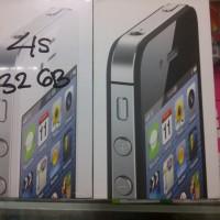 iphone 4s 32gb new BM Murah Meriah