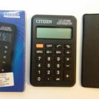 Calculator -Citizen - LC-210N