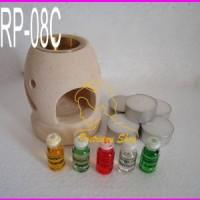 Paket Aromaterapi 08C