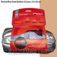 Thermal Bivvy - Great Outdoor