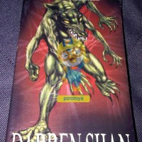 Novel Horor Darren Shan - SLAWTER