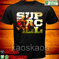 Kaos Clash Of Clans Supercell Logo Insert