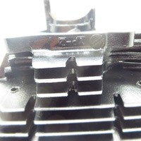 Blok Seher Yamaha Rxking Orisinil Yamaha Yp-2 100% Ori