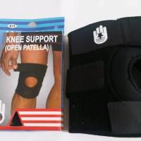 Jual Deker / Dekker Lutut / Knee Support Open Patela WInstar 611 Murah