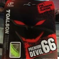 senar toalson premium devil 66