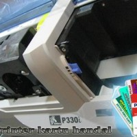 ID Card Printer Zebra P330i