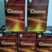 Channa albumin kapsul ikan gabus kutuk