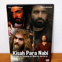 DVD Film Kisah Para Nabi