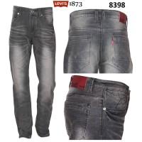 Levis 1873 Import Japan Model Fashion - Dark grey Wash - 8398