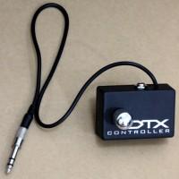 Custom Controller Untuk Pad DTX Drum Elektrik Yamaha seri 500 / 700