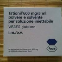 Tathionil Roche Italy