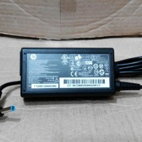 Adaptor / Charger Laptop HP PROBOOK, pavilion (19.5v-3.33A) Pin Blue