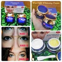 WOO TEKH Whitening Acne Spot Cream (untuk Flek waj