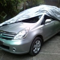 Sarung Body Cover Mobil All New Avanza / Veloz
